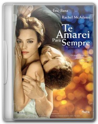 Capa do Filme Te Amarei para Sempre