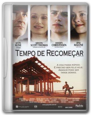 Capa do Filme Tempo de Recomeçar