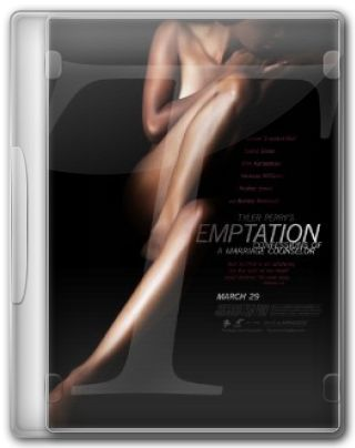 Capa do Filme Temptation: Confessions of a Marriage Counselor