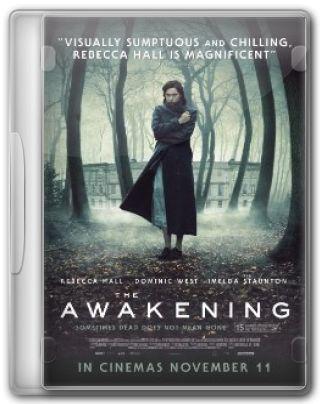 Capa do Filme O Despertar