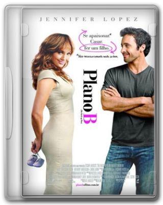 Capa do Filme Plano B