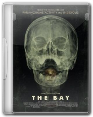 Capa do Filme The Bay
