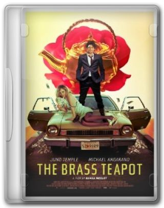Capa do Filme The Brass Teapot