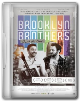 Capa do Filme The Brooklyn Brothers Beat the Best