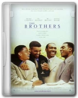Capa do Filme The Brothers