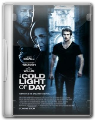 Capa do Filme The Cold Light of Day