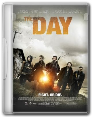 Capa do Filme The Day