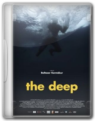 Capa do Filme The Deep