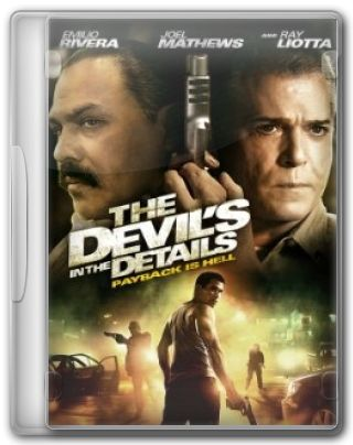 Capa do Filme The Devil\'s in the Details