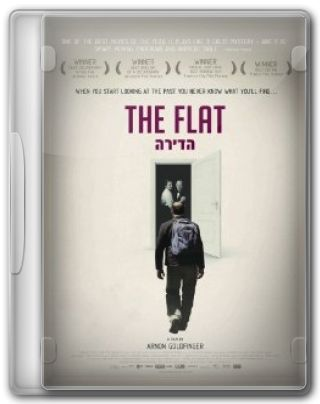 Capa do Filme The Flat