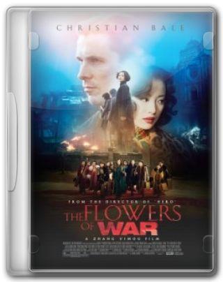 Capa do Filme Flores do Oriente