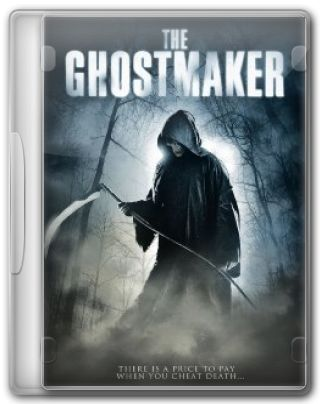Capa do Filme The Ghostmaker