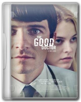 Capa do Filme The Good Doctor