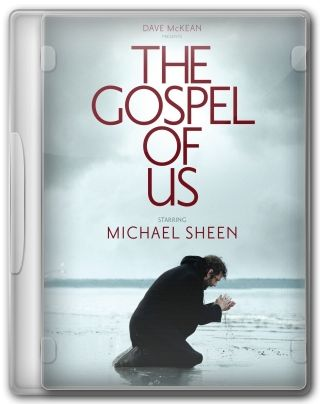 Capa do Filme The Gospel of Us