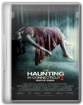 Capa do Filme The Haunting in Connecticut 2: Ghosts of Georgia