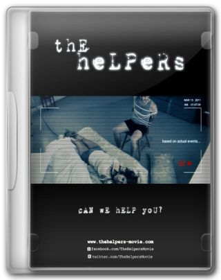 Capa do Filme The Helpers
