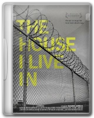 Capa do Filme The House I Live In