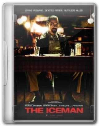 Capa do Filme The Iceman