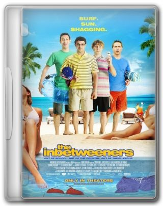 Capa do Filme The Inbetweeners Movie