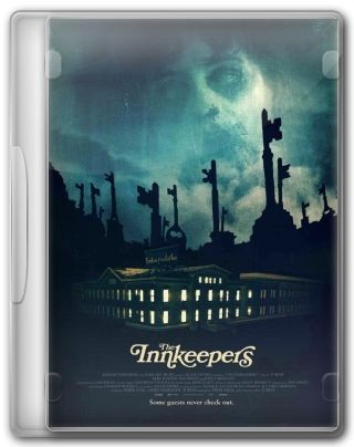 Capa do Filme The Innkeepers