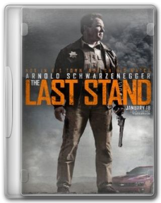 Capa do Filme The Last Stand