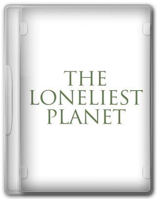 Capa do Filme The Loneliest Planet