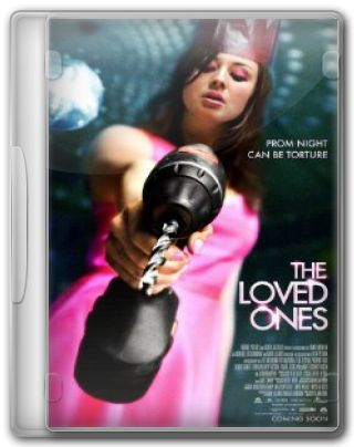 Capa do Filme The Loved Ones
