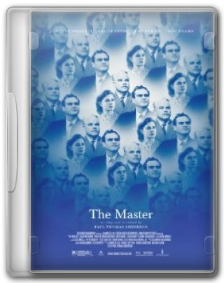 Capa do Filme The Master