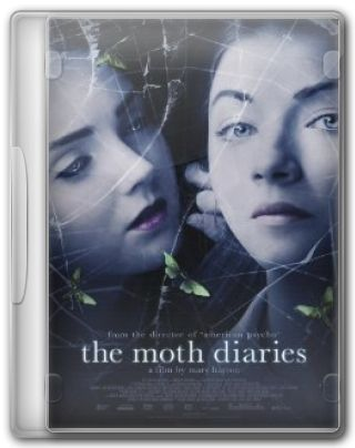 Capa do Filme The Moth Diaries