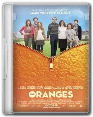 Capa do Filme The Oranges