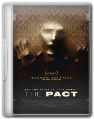 Capa do Filme The Pact