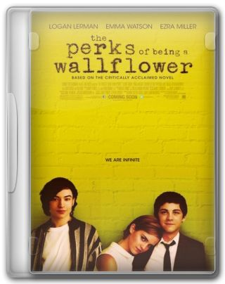 Capa do Filme The Perks of Being a Wallflower