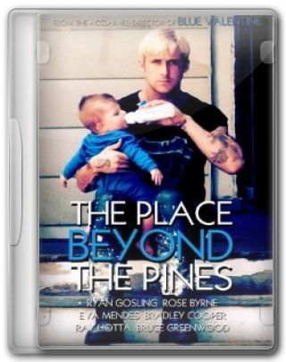 Capa do Filme The Place Beyond the Pines