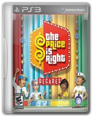 The Price is Right (NPUB30167) (PSN)