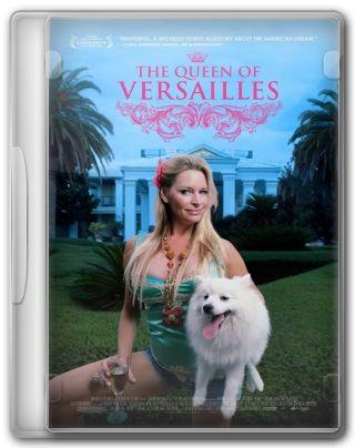 Capa do Filme The Queen of Versailles
