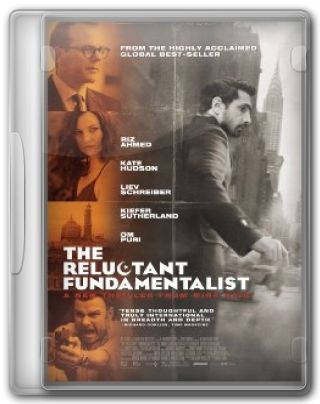 Capa do Filme The Reluctant Fundamentalist