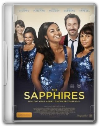 Capa do Filme The Sapphires