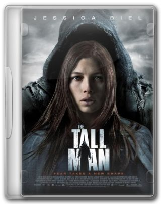 Capa do Filme The Tall Man