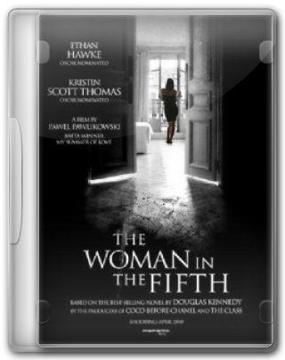 Capa do Filme La femme du Vème
