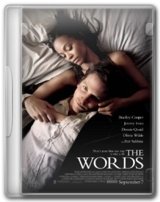 Capa do Filme The Words