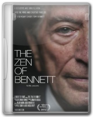 Capa do Filme The Zen of Bennett