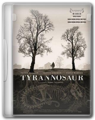 Capa do Filme Tiranossauro