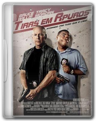 Capa do Filme Tiras em Apuros