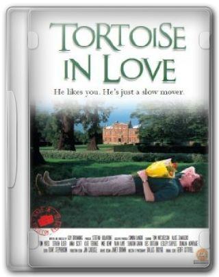 Capa do Filme Tortoise in Love