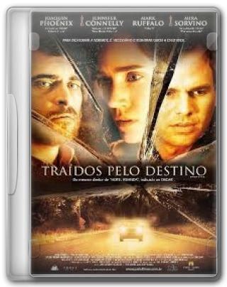 Capa do Filme Trados pelo Destino