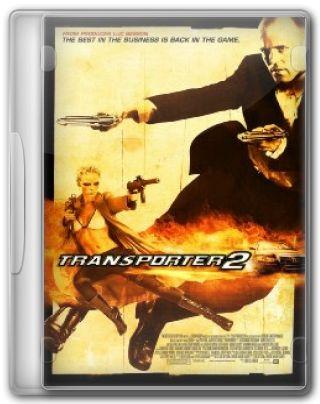 Capa do Filme Carga Explosiva 2