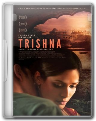 Capa do Filme Trishna