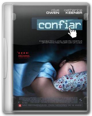 Capa do Filme Confiar