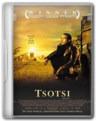 Capa do Filme Tsotsi