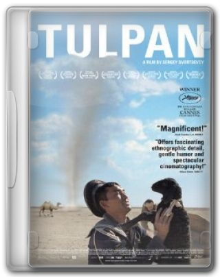 Capa do Filme Tulpan
